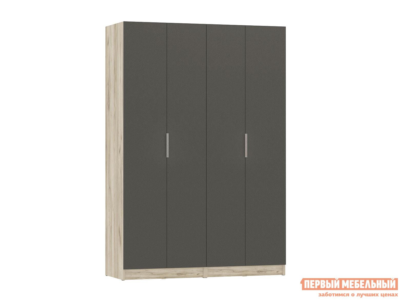 Распашной шкаф НК-Мебель Распашной шкаф Венеция 1600