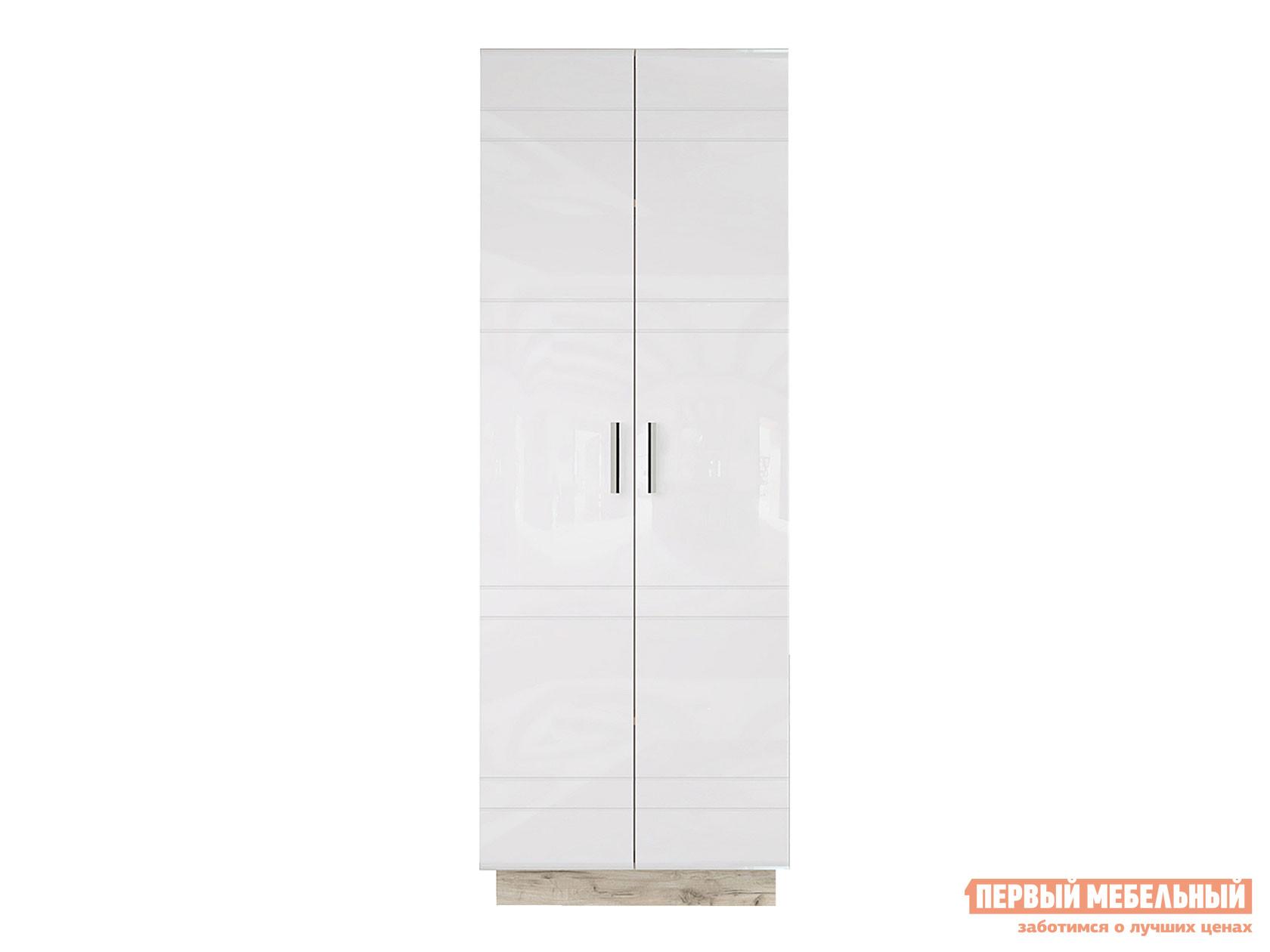 Шкаф распашной НК-Мебель Баланар