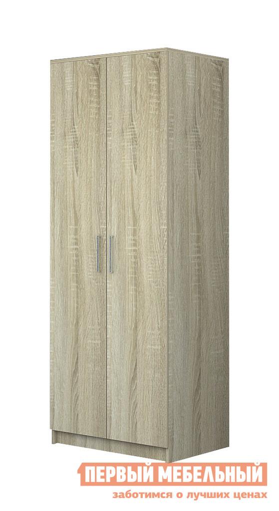 Шкаф распашной НК-Мебель Ломбардо Ш-2 шкаф распашной нк мебель сальмиро 2