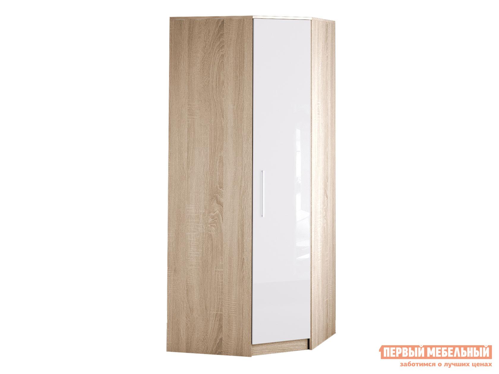 Шкаф угловой НК-Мебель Бланка шкаф угловой 72250078