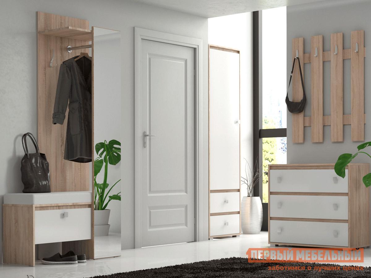 Комплект для прихожей НК-Мебель Прихожая Кент