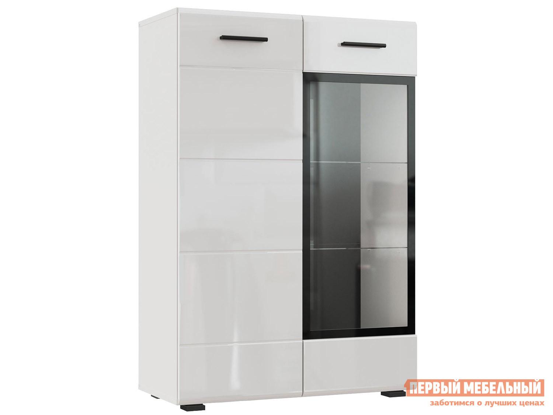 Комод Первый Мебельный GLOSS комод КМВ-80 71373136 комод первый мебельный комод ливорно 040 46