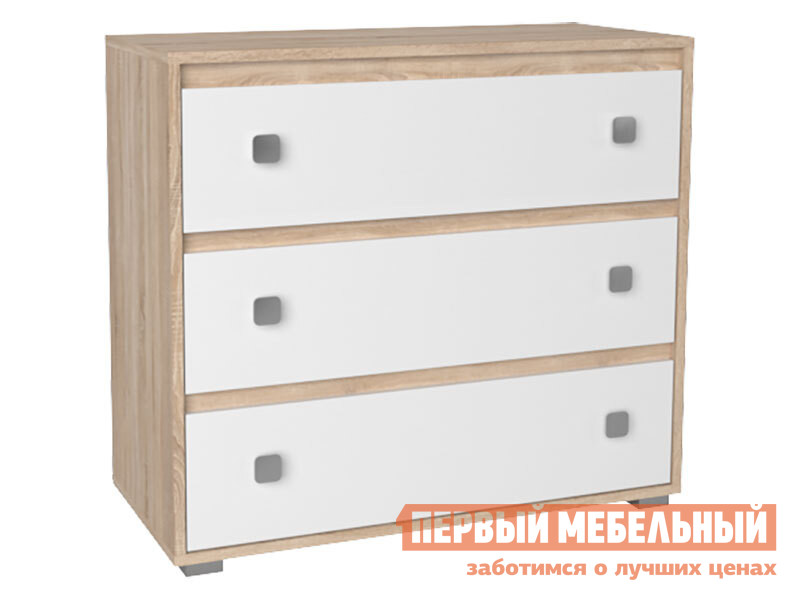 Комод НК-Мебель Комод Кент КМ-1