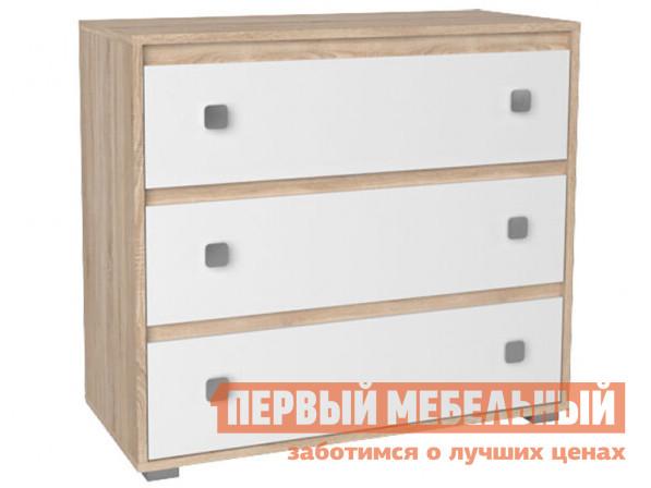 Комод Первый Мебельный Комод Кент КМ-1 комод первый мебельный комод ливорно 040 46