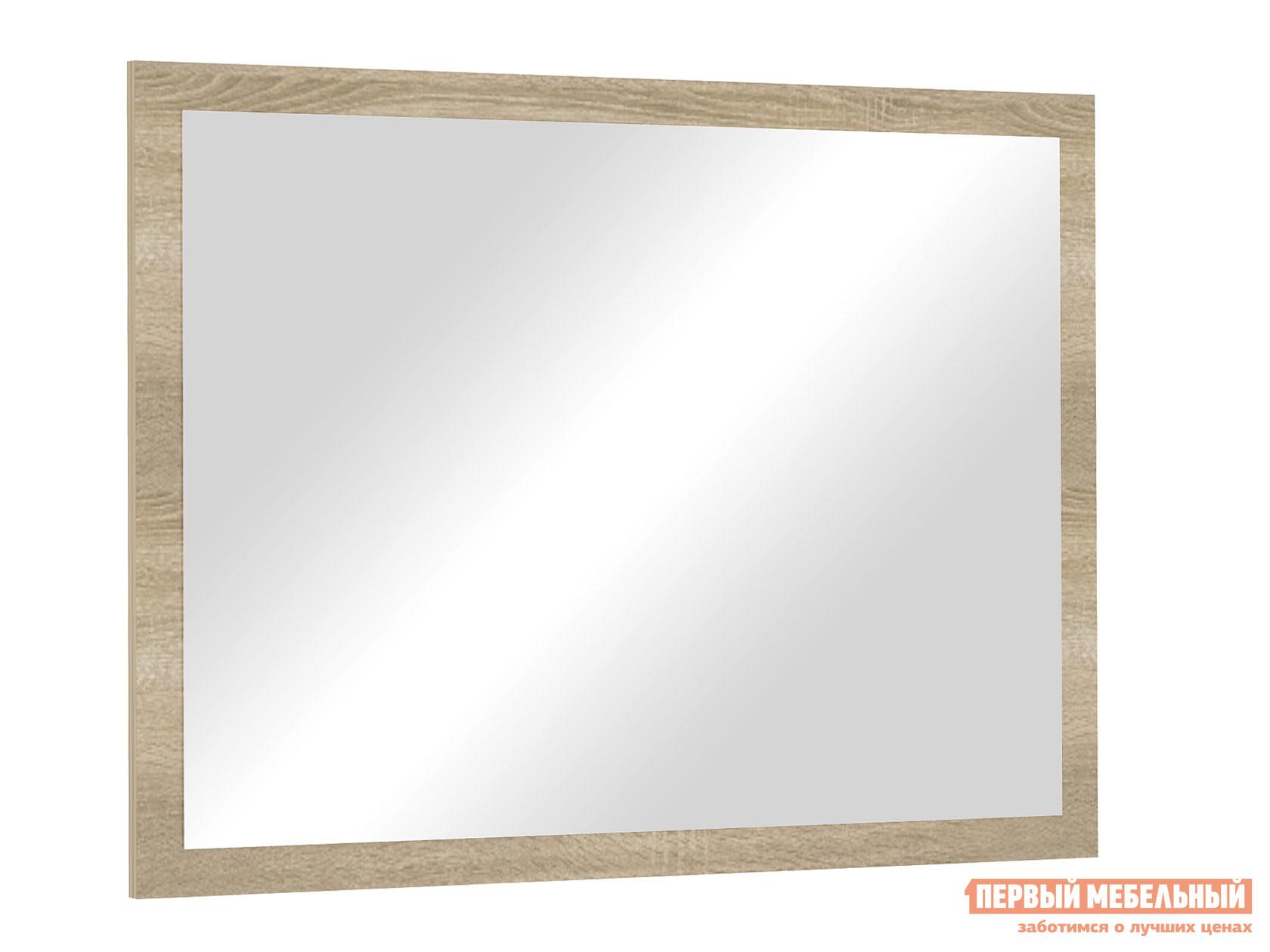 Настенное зеркало НК-Мебель БЛАНКА зеркало 72250069
