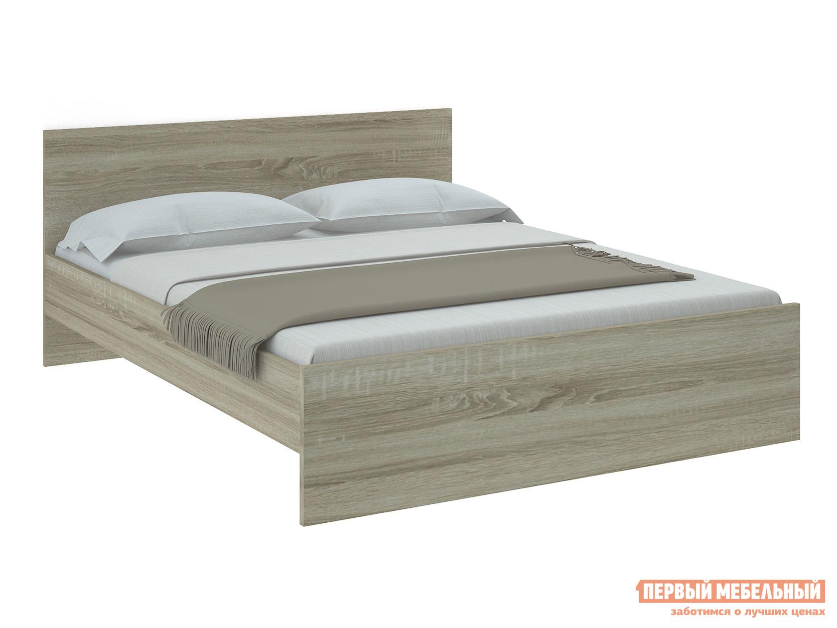 Двуспальная кровать НК-Мебель НИКОЛЬ кровать