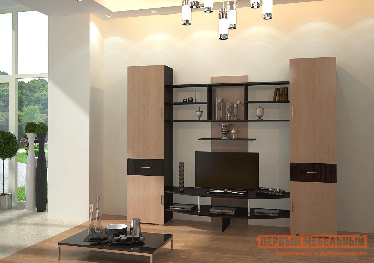 Фото Стенка для гостиной НК-Мебель Камика