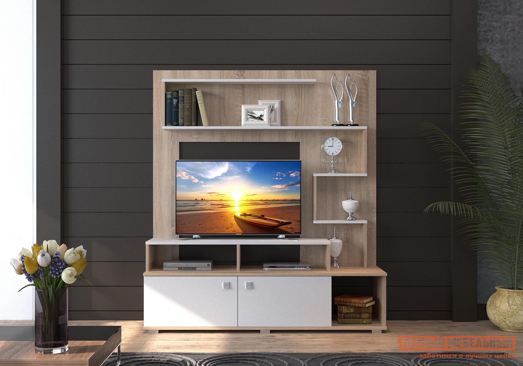 Гостиная НК-Мебель Монтаги спальный гарнитур нк мебель марика к1