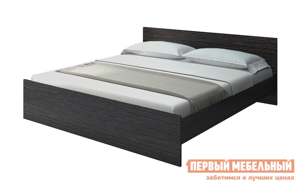Кровать-полуторка НК-Мебель Паулина 2 шкаф распашной нк мебель паулина 9