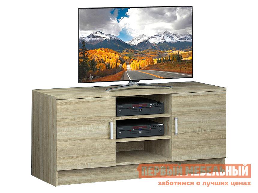 Тумба под телевизор Первый Мебельный Аланика тумба под телевизор первый мебельный wyspaa 9 light