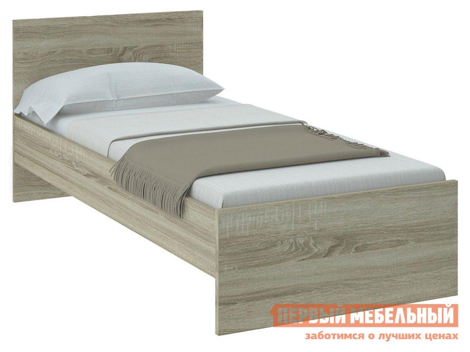 Односпальная кровать НК-Мебель НИКОЛЬ кровать