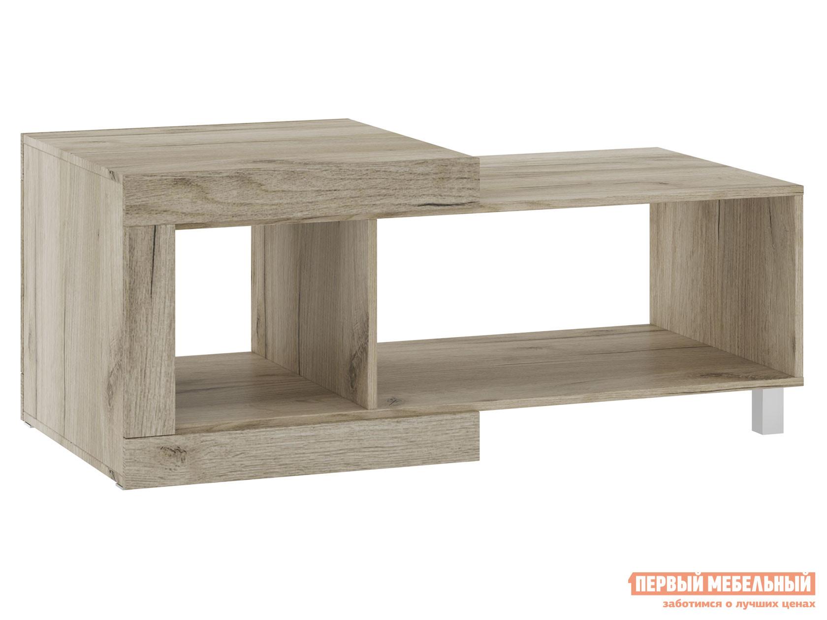 Журнальный столик НК-Мебель 71280119 ГЕНЕЗИС стол журнальный