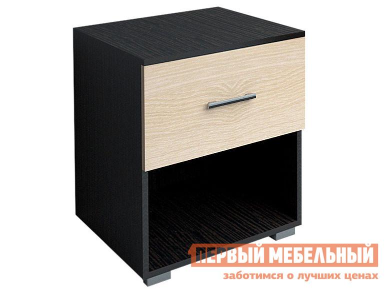 Прикроватная тумбочка НК-Мебель Паулина 3