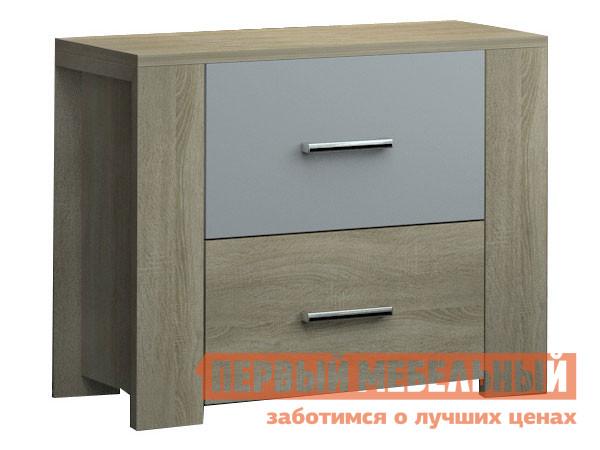 Прикроватная тумбочка НК-Мебель Ломбардо Т