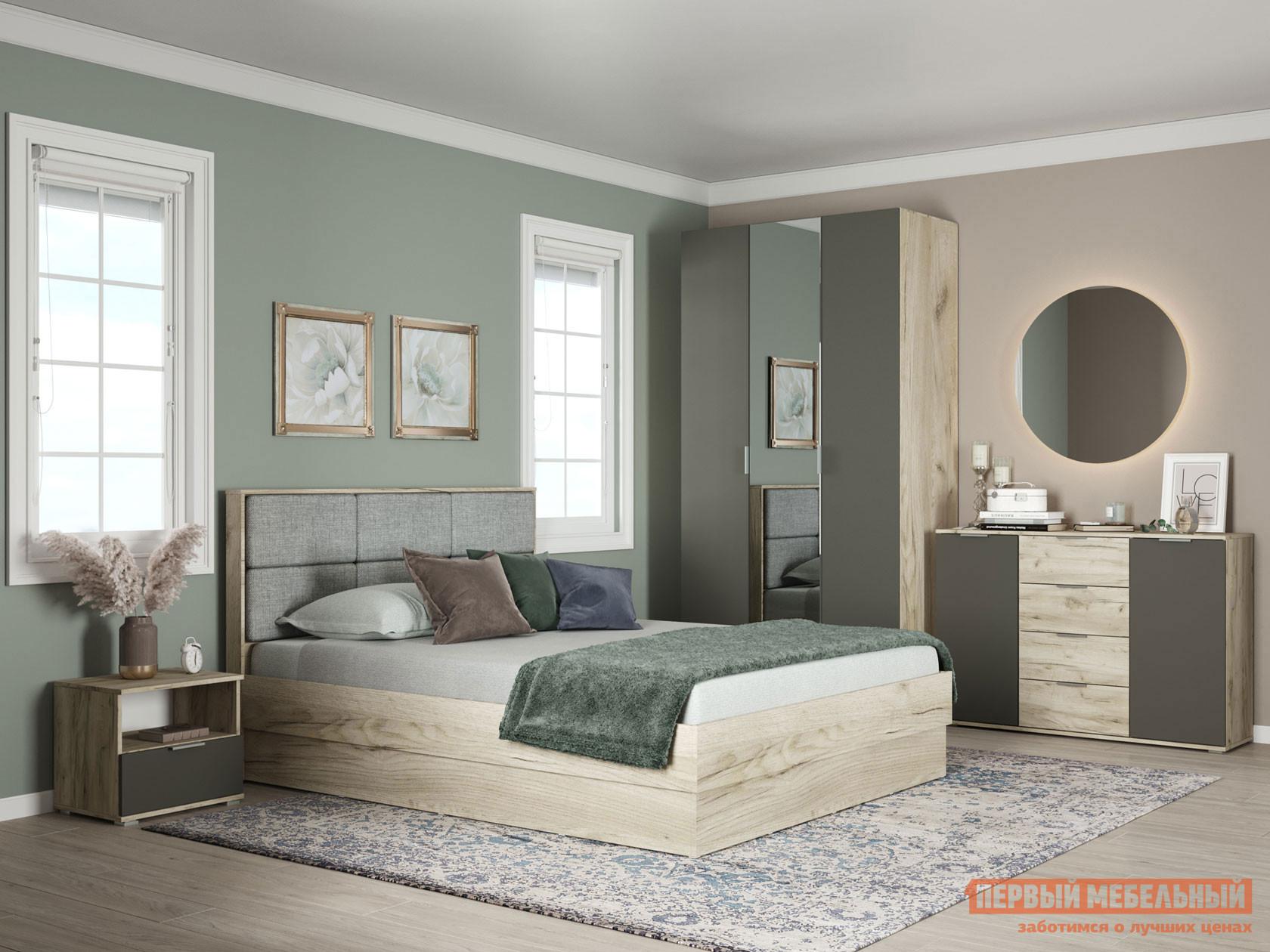 Спальный гарнитур НК-Мебель Спальный гарнитур Венеция 2 спальный гарнитур нк мебель комплект мебели для спальни тиберия к2