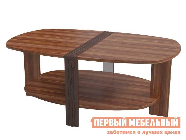 Журнальный столик Гранд Кволити 6-0218Т Венге / Слива 22494