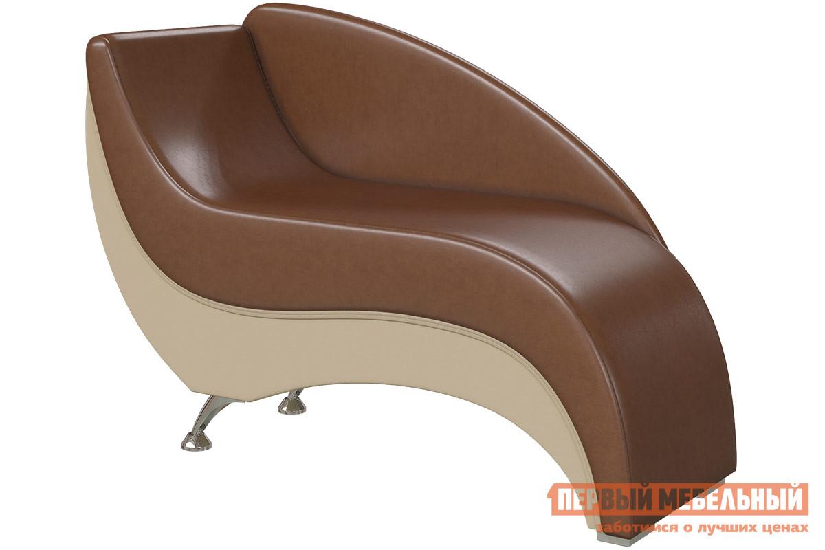 Банкетка Гранд Кволити Каскад 6-5153 Иск.кожа Коричневая/Бежевая, ЛевыйБанкетки<br>Габаритные размеры ВхШхГ 780x1120x440 мм. Оригинальная банкетка для прихожей — стильный элемент помещения.  Модель выполнена в форме кресла и позволит с комфортом обуться. Благодаря необычному дизайну, такая банкетка прекрасно впишется как в современный, так и в классический интерьер прихожей.  Обивка выполняется из искусственной кожи. Высота банкетки от пола до сиденья составляет 45 см. Обратите внимание! Банкетка может быть в правом или левом исполнении.  В правом исполнении верхняя часть обивки — светлая, в левом — темная.<br><br>Цвет: Коричневый<br>Цвет: Бежевый<br>Высота мм: 780<br>Ширина мм: 1120<br>Глубина мм: 440<br>Форма поставки: В разобранном виде<br>Срок гарантии: 12 месяцев<br>Назначение: В прихожую<br>Назначение: Для гостиной<br>Материал: Искусственная кожа<br>Форма: Прямоугольные<br>Размер: Маленькие<br>Размер: Узкие<br>Размер: Одноместные<br>Высота: Высокие<br>С мягким сиденьем: Да<br>Со спинкой: Да<br>Стиль: Современный<br>Стиль: Модерн