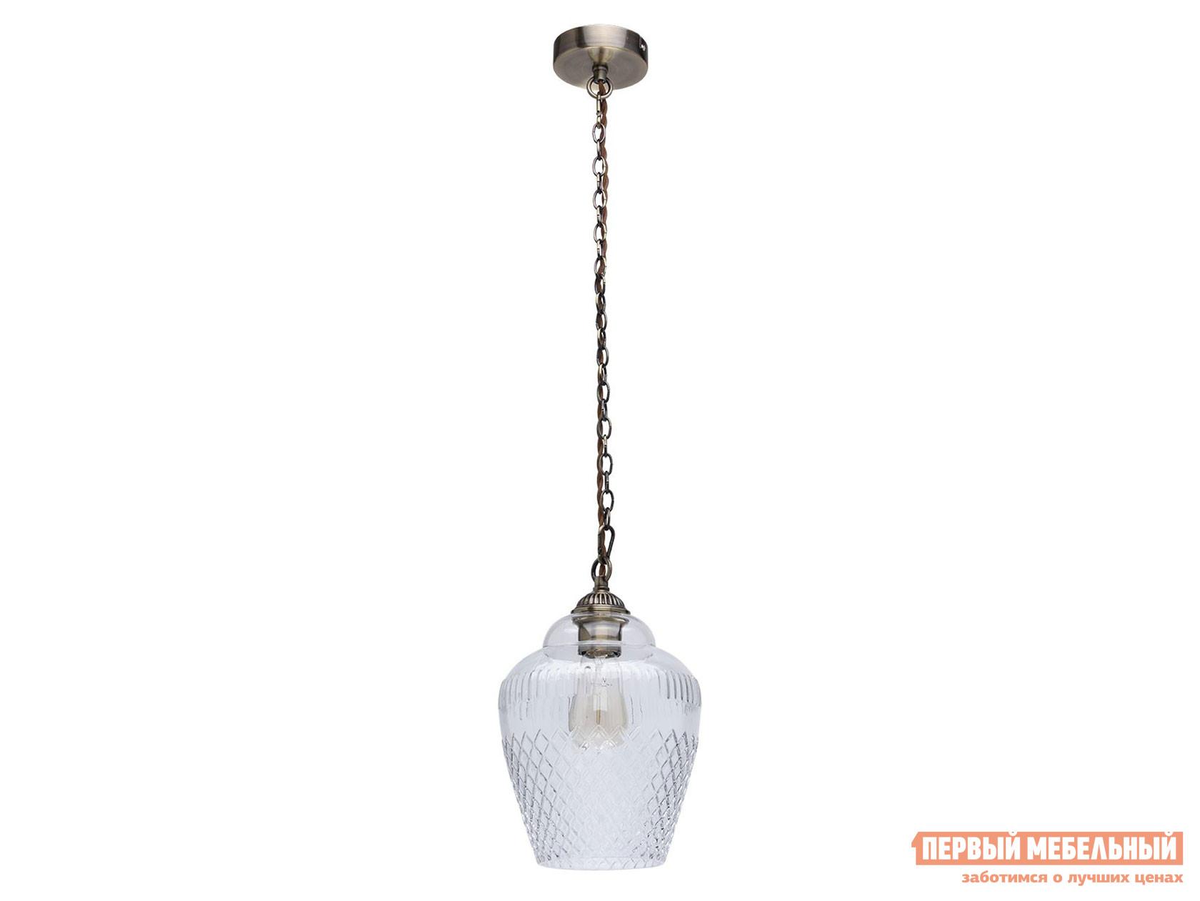 Подвесной светильник Штерн 481012001 Аманда недорого