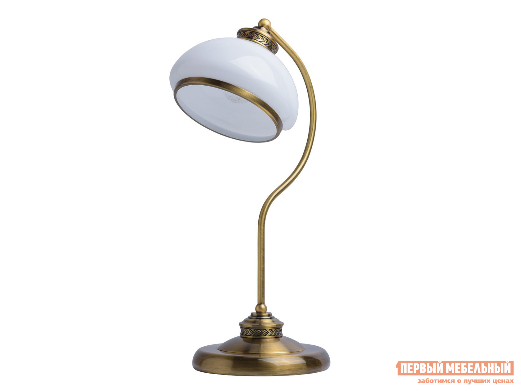 Настольная лампа Штерн 481031301 Аманда недорого