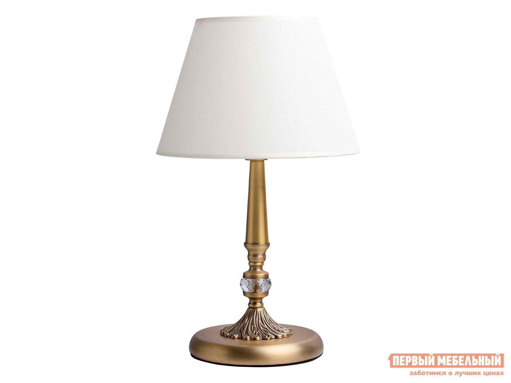 Настольная лампа Штерн 371030501, 371030601 Аврора