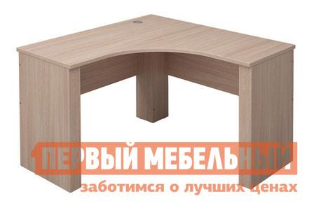Компьютерный стол детский МСТ Город модуль № 4 (стол угловой)
