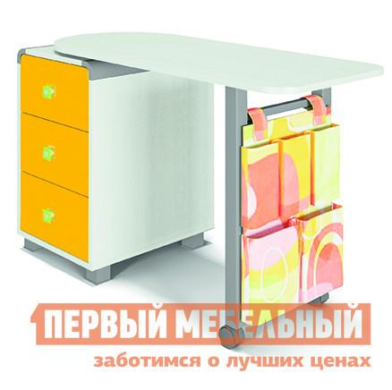 Компьютерный стол МСТ Умка мод.15 + мод.14 + мод.4.1/15.1