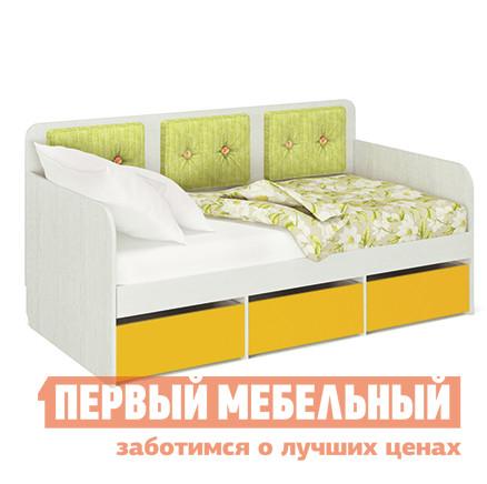 Кровать МСТ Умка мод. 1 + мод. 1.1/2.1