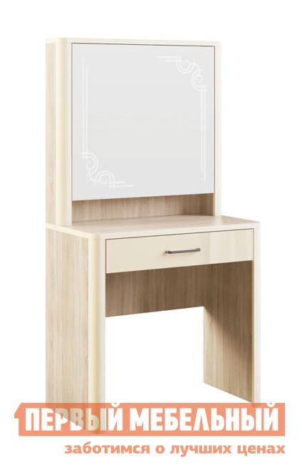 Туалетный столик МСТ Оливия Модуль №7