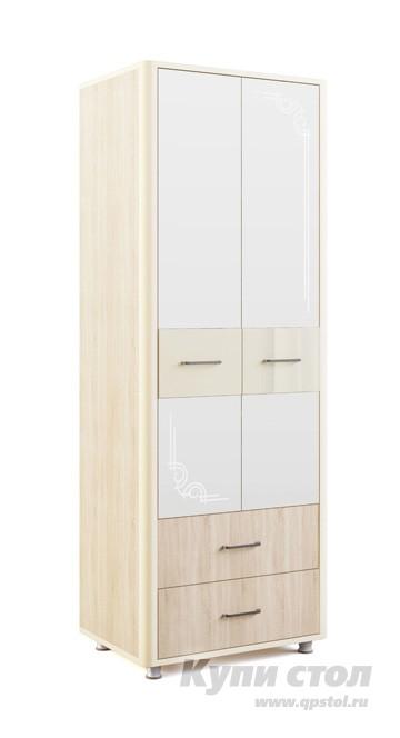 Шкаф распашной МСТ Оливия Модуль №12