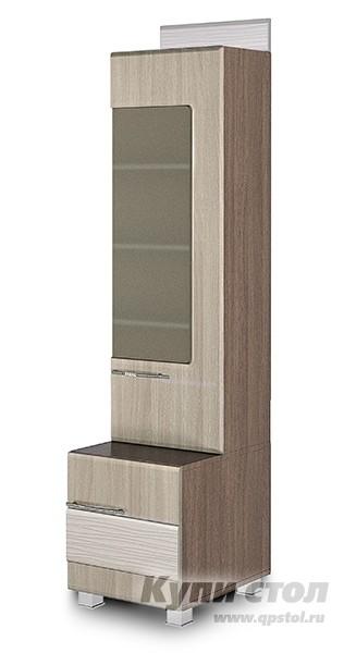 Шкаф распашной МСТ Альпина шкаф узкий