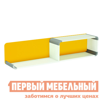 Полка детская МСТ Умка мод. 11 (полка навесная)