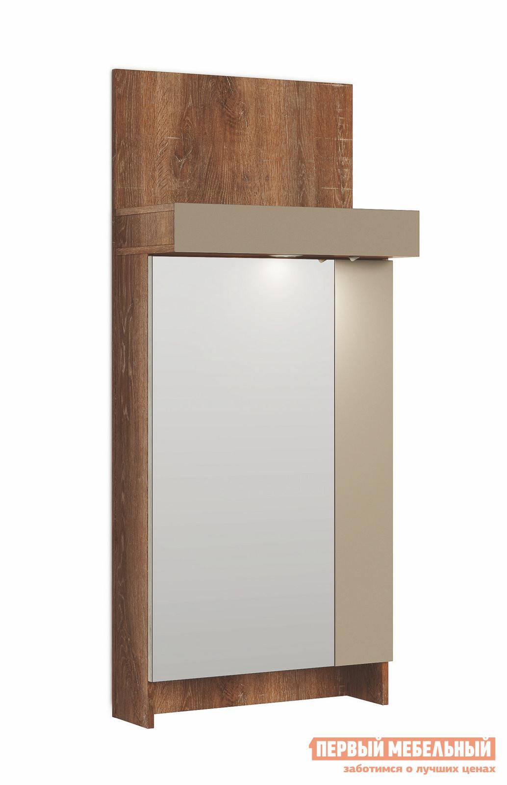 Настенное зеркало МСТ Прованс мод № 12 зеркало диван ру прованс