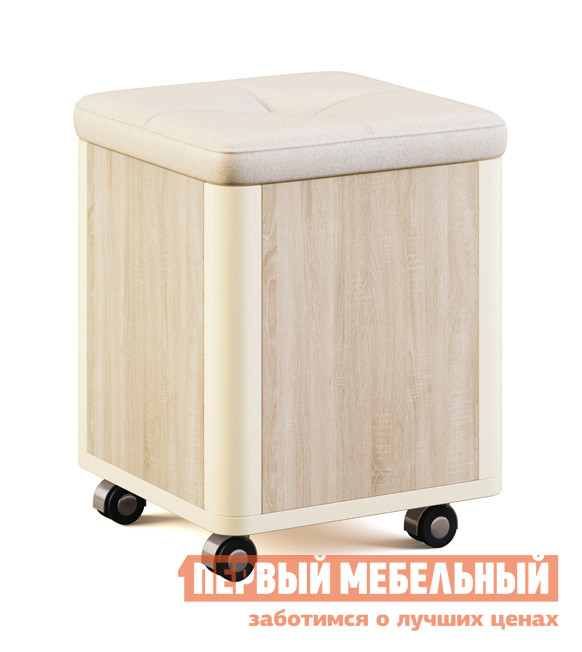 Пуфик МСТ Оливия Модуль №8