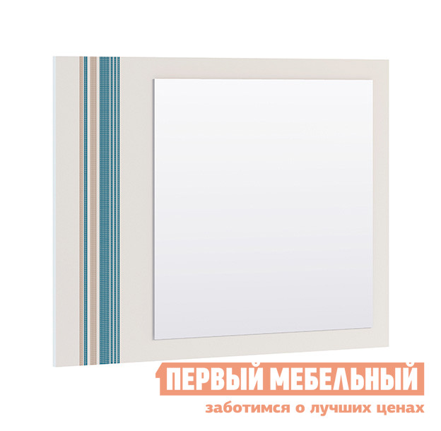 Настенное зеркало МСТ Лион модуль 18