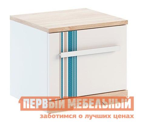 Прикроватная тумбочка МСТ Лион модуль 6 тумбочка мебель трия прикроватная токио пм 131 03 см дуб белфорт венге цаво
