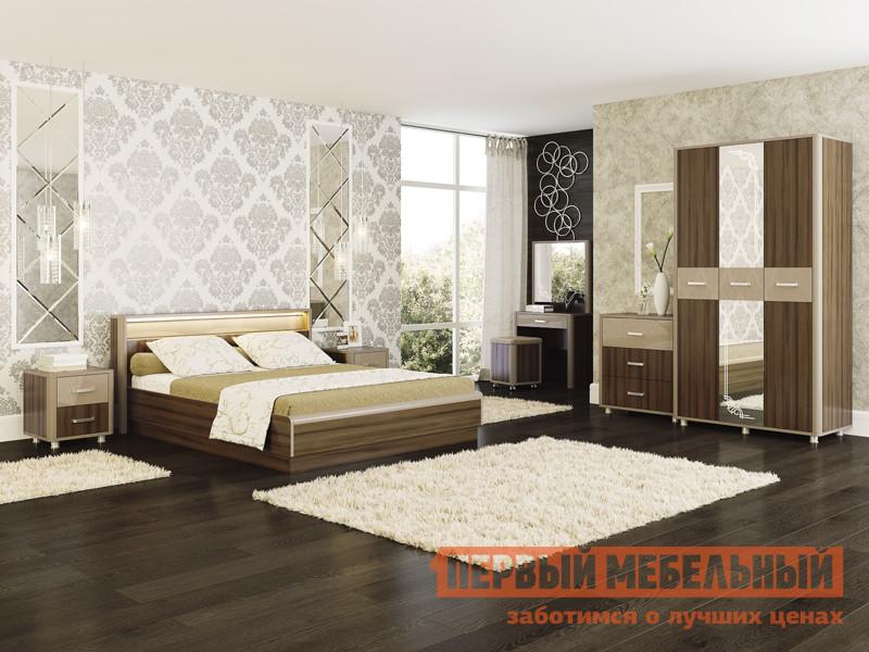 Комплект мебели для спальни МСТ Оливия Дезира К1 спальный гарнитур трия саванна к1