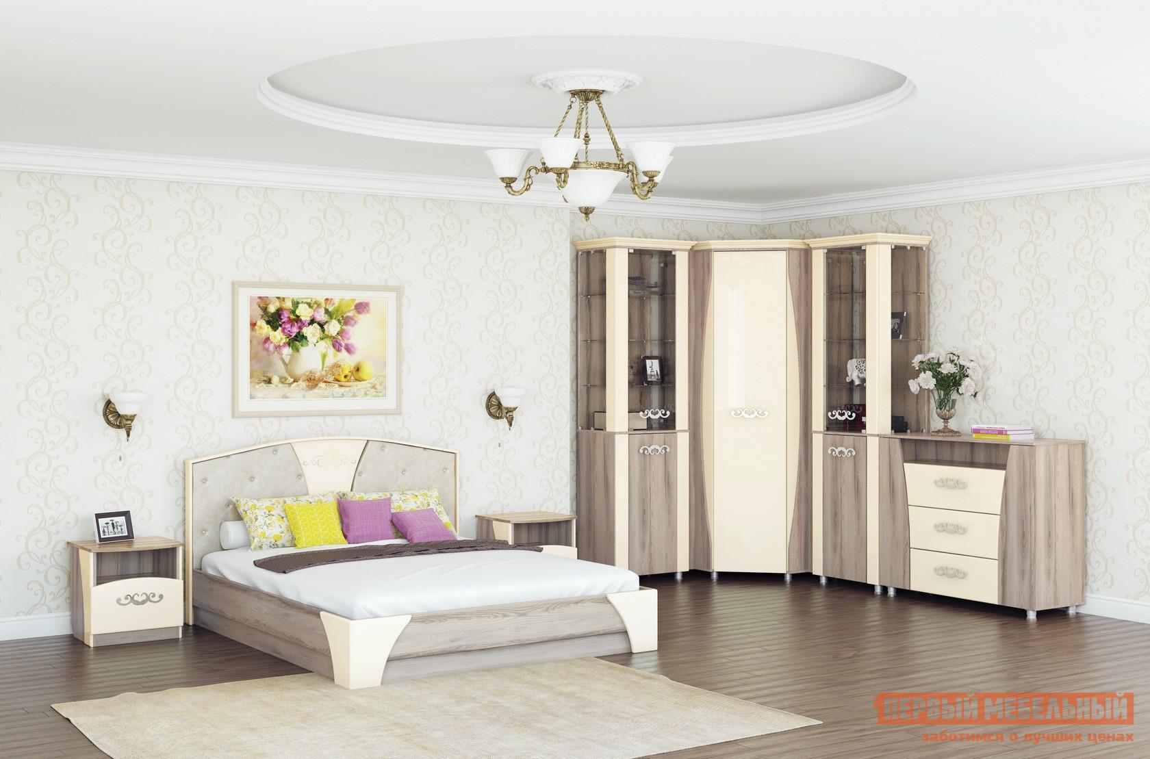 Комплект мебели для спальни МСТ Натали К4