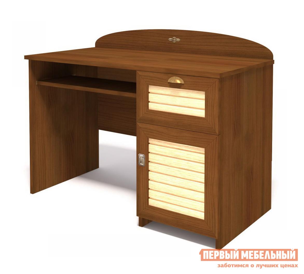Письменный стол детский ТД Арника ИД 01.23 детская кровать тд арника ид 01 250а