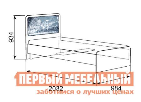 Диван угловой Манхэттен купить недорого в Екатеринбурге
