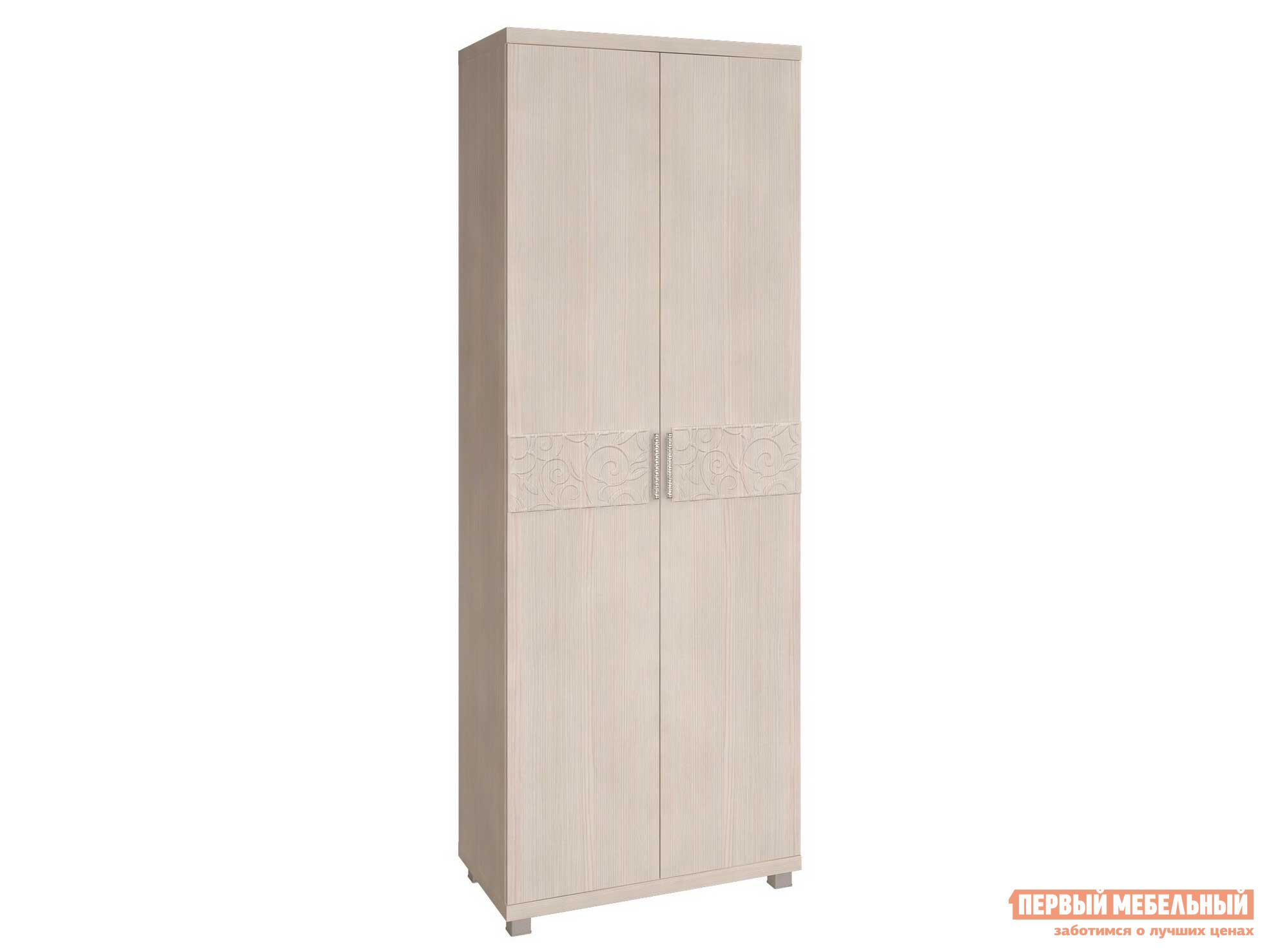 цена на Шкаф распашной ТД Арника Ирис 28