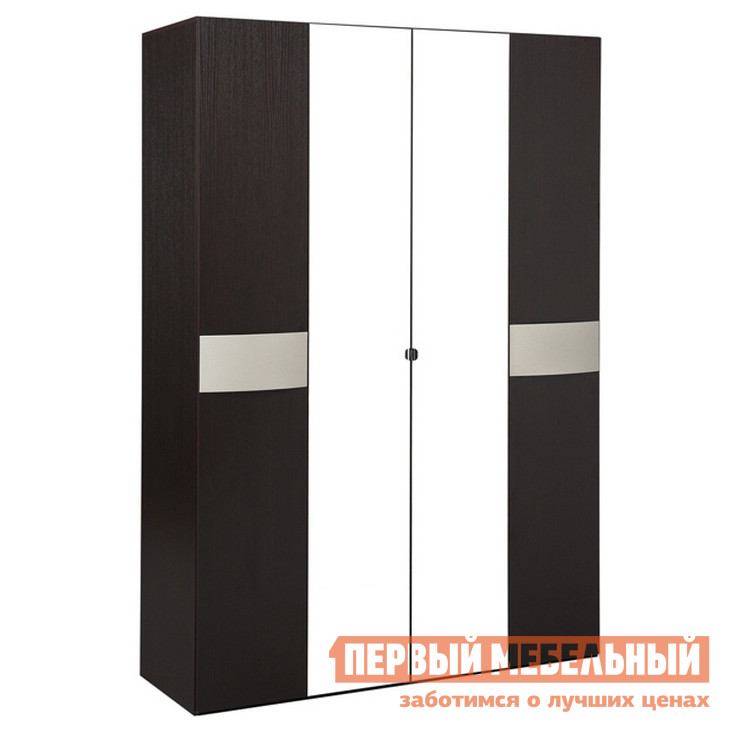 Шкаф распашной ТД Арника АМЕЛИ 555