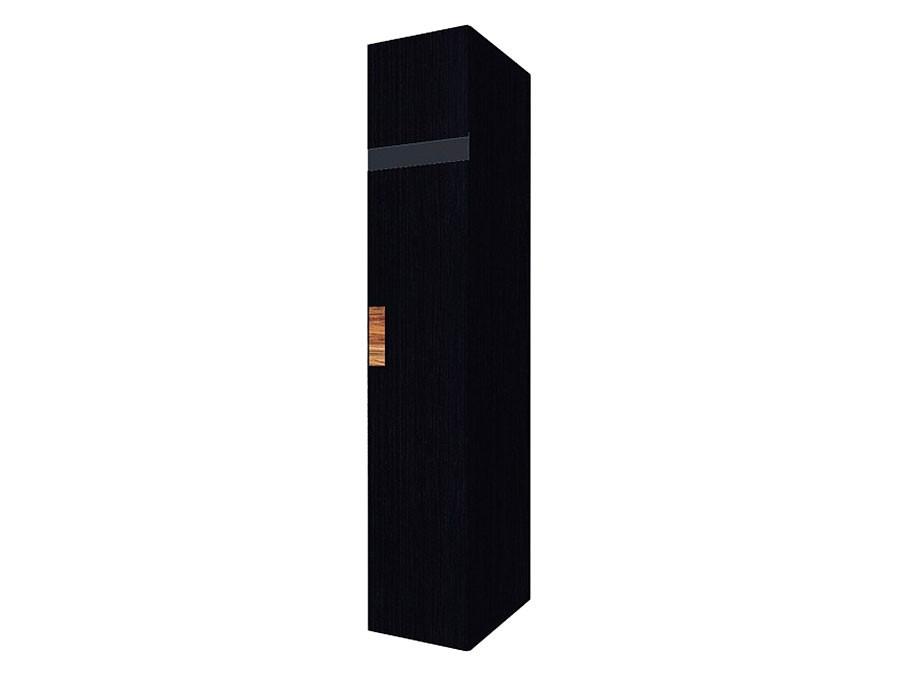 Распашной шкаф  Hyper для белья 2 Венге, Правый Глазов 25284