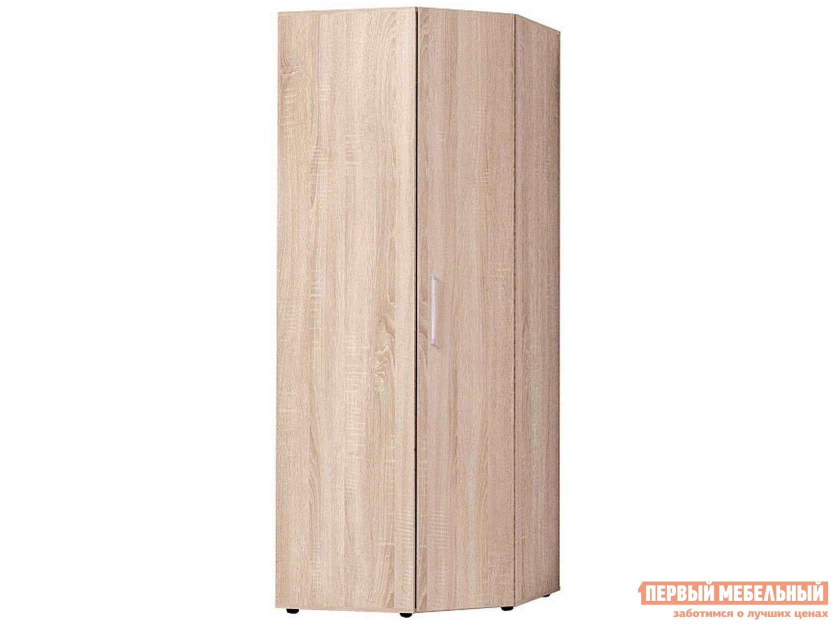 Шкаф распашной ТД Арника Монако 156 (спальня) Шкаф угловой