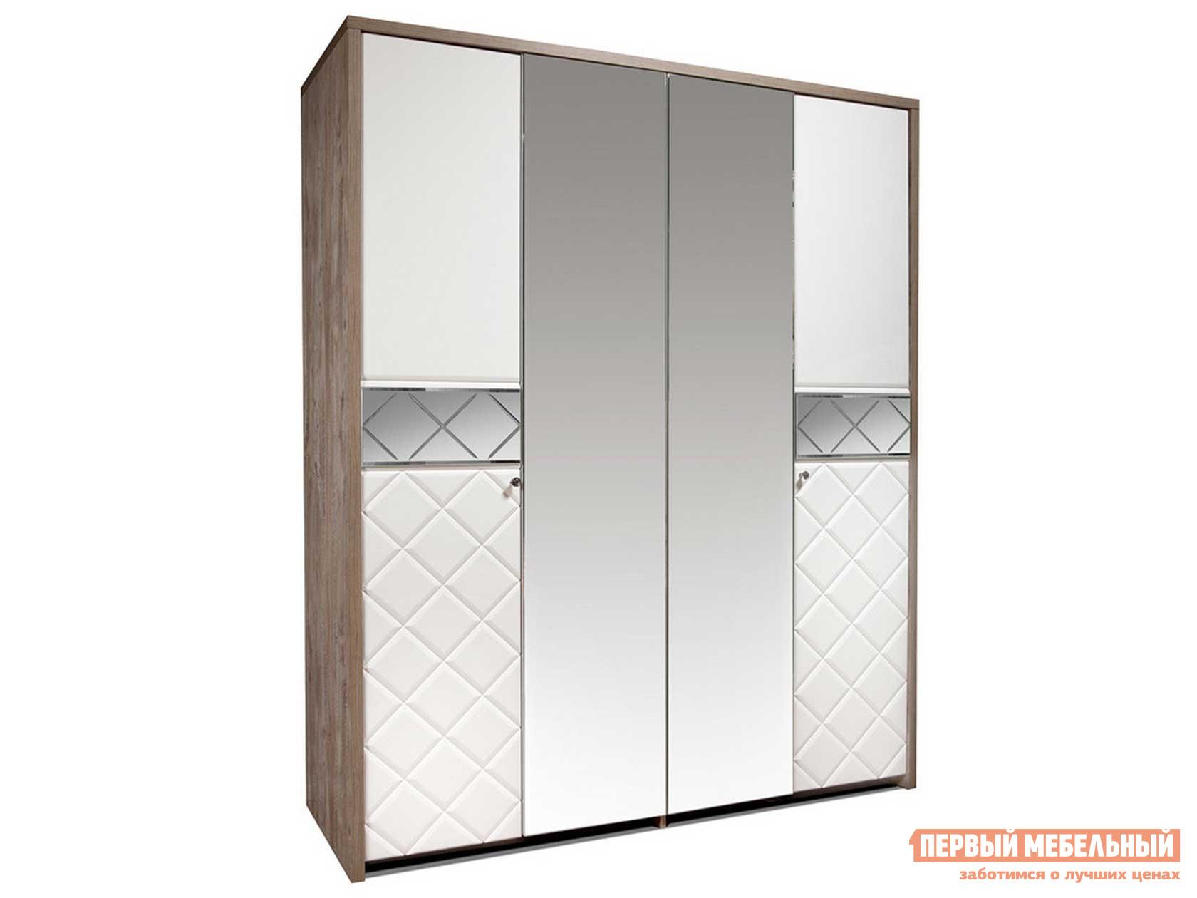 Шкаф распашной ТД Арника Шкаф для одежды