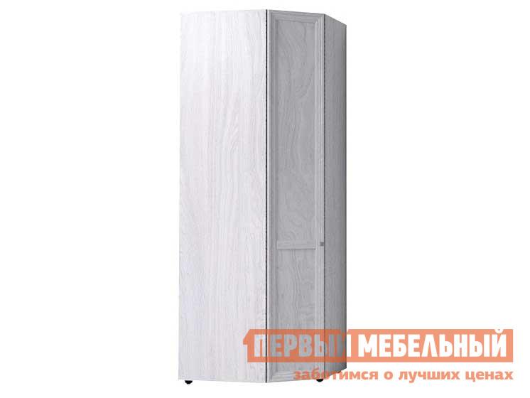 Шкаф угловой ТД Арника Paola 156 (спальня) Шкаф угловой