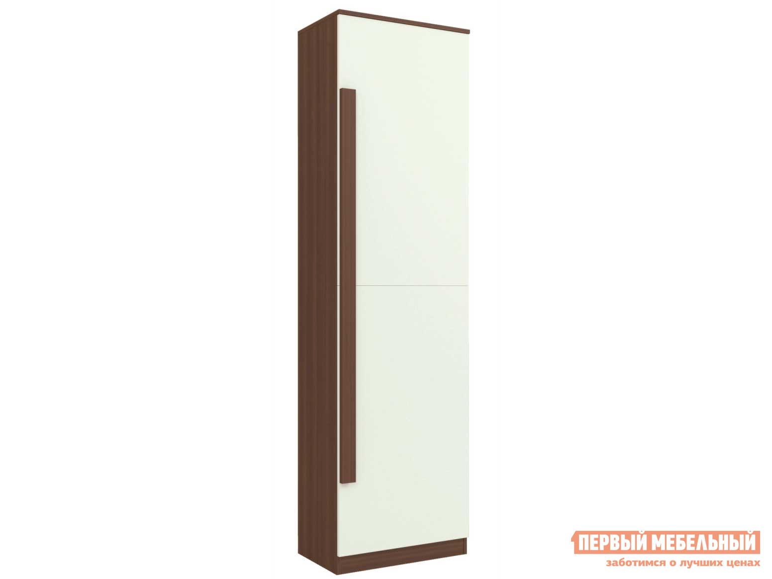 лучшая цена Шкаф распашной глянцевый ТД Арника Мод. ЛК9 Шкаф для одежды