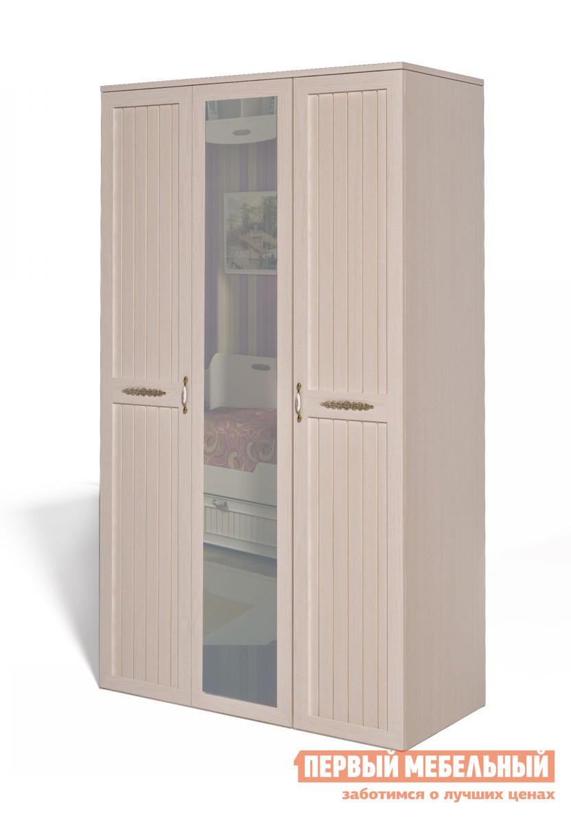 Шкаф распашной ТД Арника ИД 01.57 детская кровать тд арника ид 01 250а