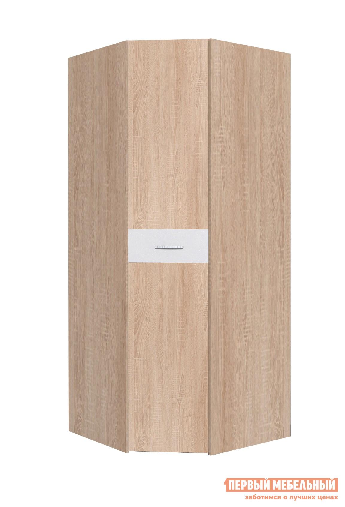 Шкаф распашной ТД Арника WYSPAA 37 (спальня) Шкаф угловой