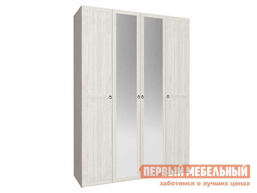 Шкаф распашной ТД Арника Марсель 555 (спальня) Шкаф для одежды и белья все цены