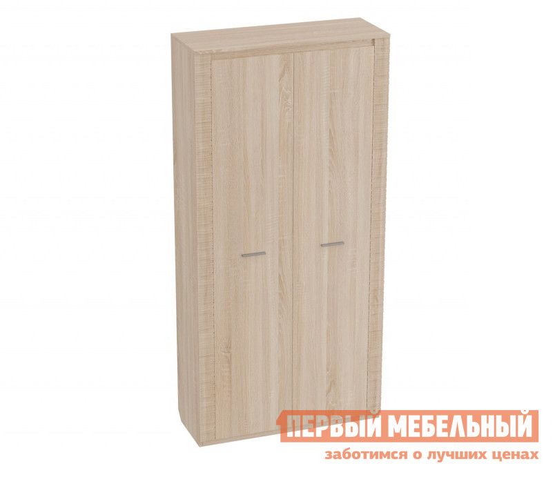 Шкаф распашной ТД Арника Шкаф 2-дверный